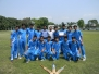 Cricket Tournament Organized by Time of India Group in Dehradun